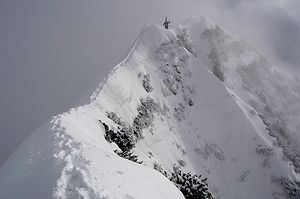 klem loskot mountaineering